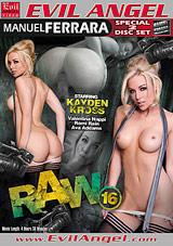 Raw 16