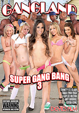 Gangland Super Gang Bang 3 Xvideos