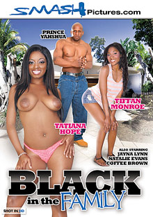 Black Cuties : Black In The Family!