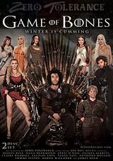 Official Game Of Bones Parody