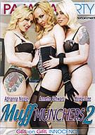 Muff Munchers 2