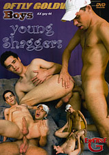 Young Shaggers