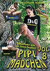Pipi Madchen 8