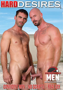 Gay Muscle Men : Hard Desires!