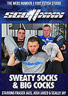 Sweaty Socks And Big Cocks
