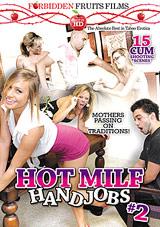 Hot MILF Handjobs 2
