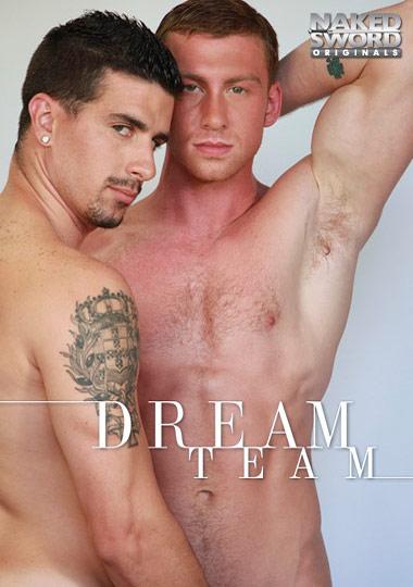 Dream Team 4 cover