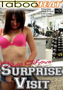 Retro Vintage Porn : Olivia OLove: Surprise Visit!