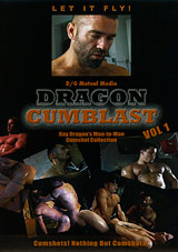 Dragon Cumblast