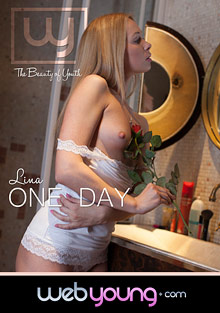Female Self Pleasuring : One Day!