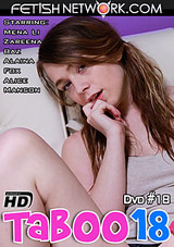 Taboo 18 18 Xvideos