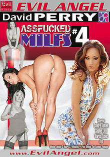 Adult Videos : Assfucked MILFS 4!