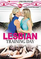 Lesbian Training Day