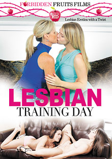 Retro Vintage Porn : lezzy Training Day!