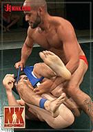 Naked Kombat: Mini Tournament NK Style