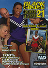 Black Cheerleader Gang Bang 21