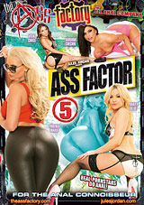 Ass Factor 5 Xvideos
