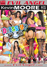 Dress-Up Dolls Xvideos