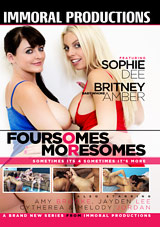 Foursome Or Moresomes Xvideos