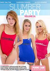Slumber Party 24 Xvideos