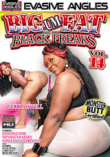 Big Um Fat Black Freaks 14 Xvideos
