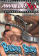 Blow Bros 5 Xvideo gay