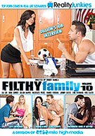 Filthy Family 10