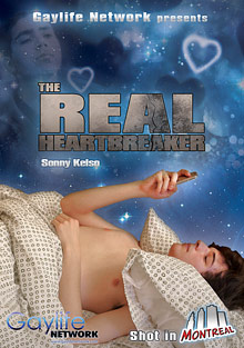 The Real Heartbreaker cover