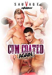 Cum Coated Again cover