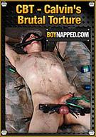 Boynapped 223: Calvin's Brutal Punishment