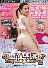 Dirty Talkin' Stepdaughters 2