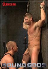 Bound Gods: 50 50 Xvideo gay
