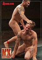 Naked Kombat: Trent Diesel Vs Colby Jansen - Trent Diesel Last Porn Shoot Ever