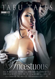 Tabu Tales: Incestuous cover