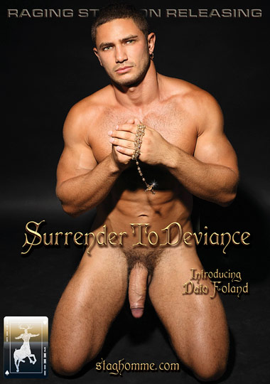Surrender To Deviance cover