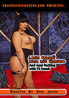 Latin Tranny Maid Ass Worship And Anal Fucking With TS Demii