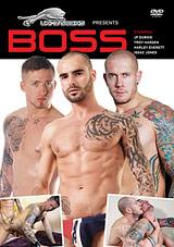 Boss Xvideo gay