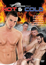Hot And Cold Xvideo gay