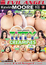 Titty Creampies 6 Xvideos