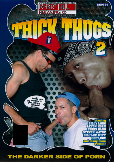 Thick Thugs 2 cover