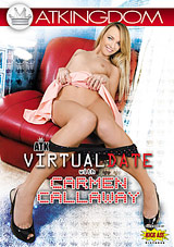 ATK Virtual Date with Carmen Callaway Xvideos