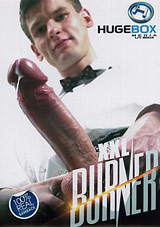 XXL Burner