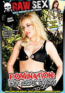 Domination: Her Secret Fantasy