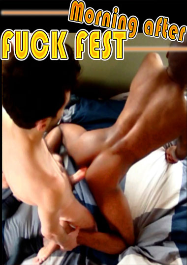Morning After Fuck Fest cover