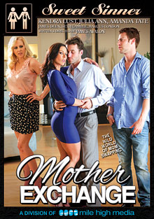 Mother Exchange cover