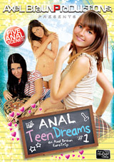 Anal Teen Dreams Xvideos