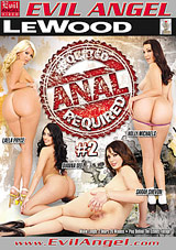 Anal Required 2 Xvideos