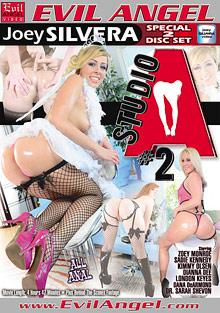 Studio A 2 cover