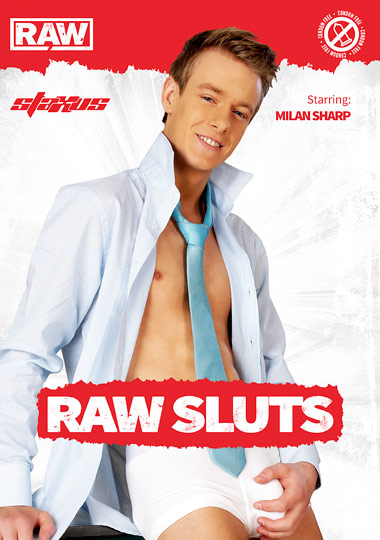 Raw Sluts cover