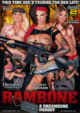 Rambone The XXX Parody
